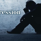 Depression and My Painful Broken Shoulder