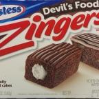 Devil's Food