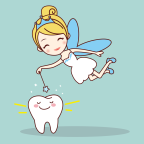 Whatever Happened to the Tooth Fairy?