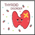 My Out of Whack Thyroid