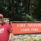 Fort Mountain State Park: Part 4 of 4