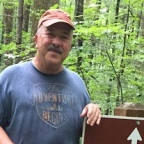 Fort Mountain State Park:  Part 3 of 4