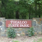 Tugaloo State Park – October 28-30, 2019