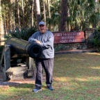 Historical Background of Ft. McAllister State Park